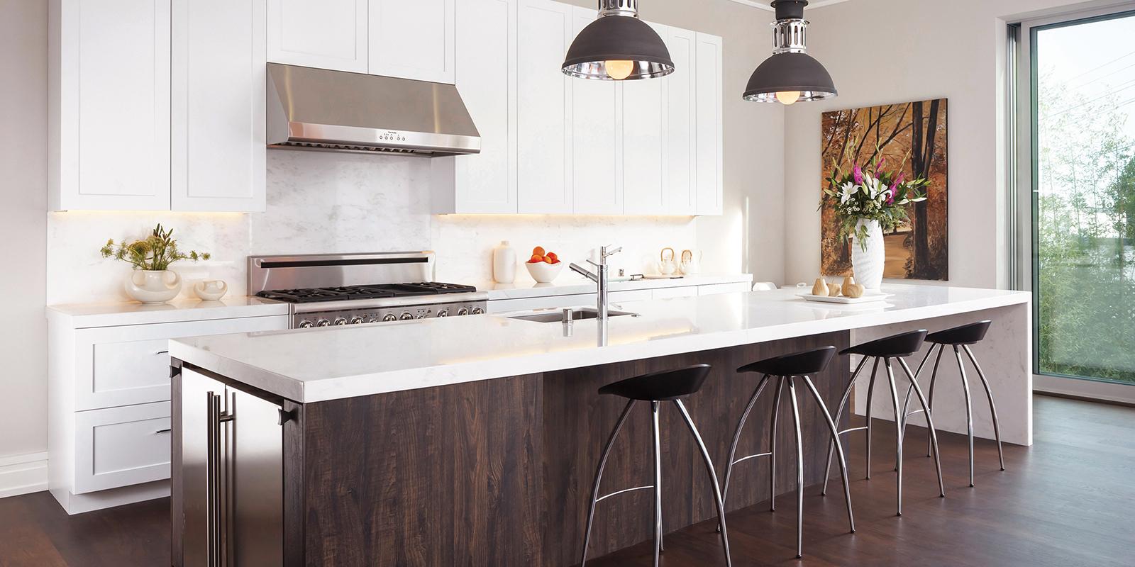 Bellmont kitchen
