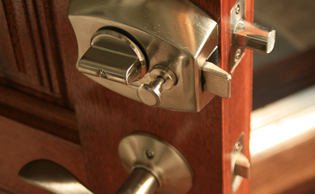 Ultimate Lock