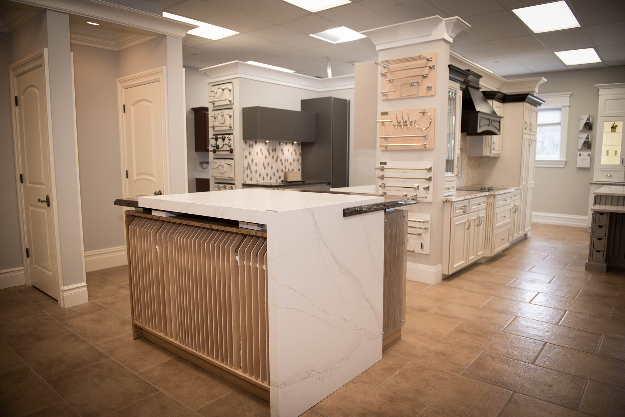 Build Your Dream Kitchen With The Experts At Five Star Millwork