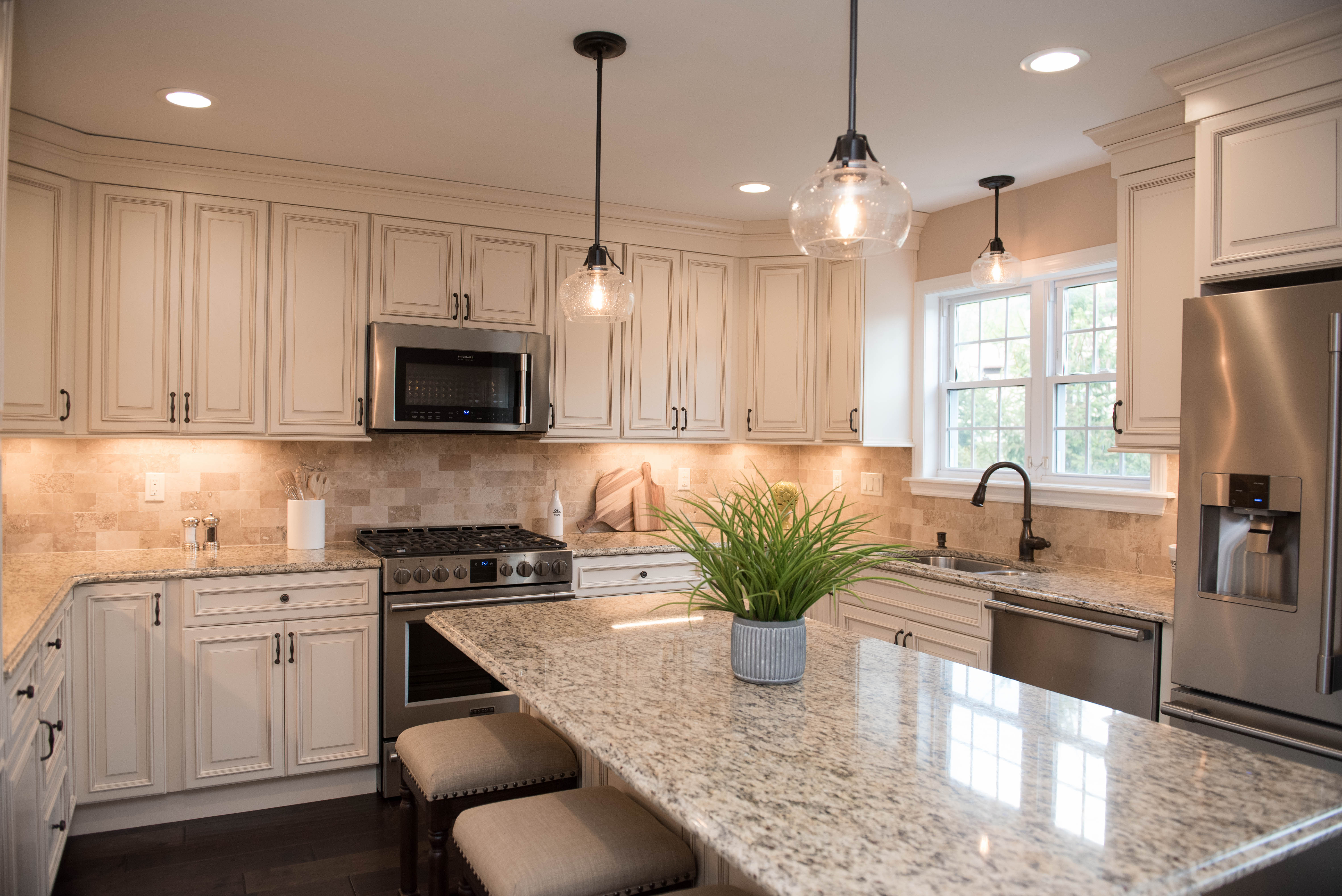 Find Fine Cabinetry For Any Design And Budget At Five Star Millwork