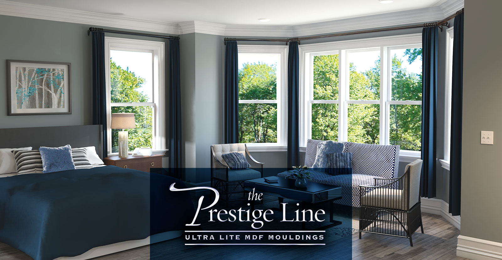The Prestige Line